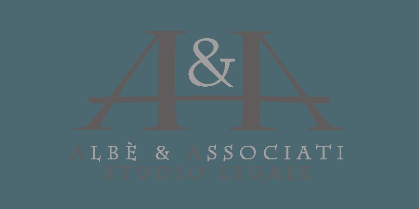 Albè-logo