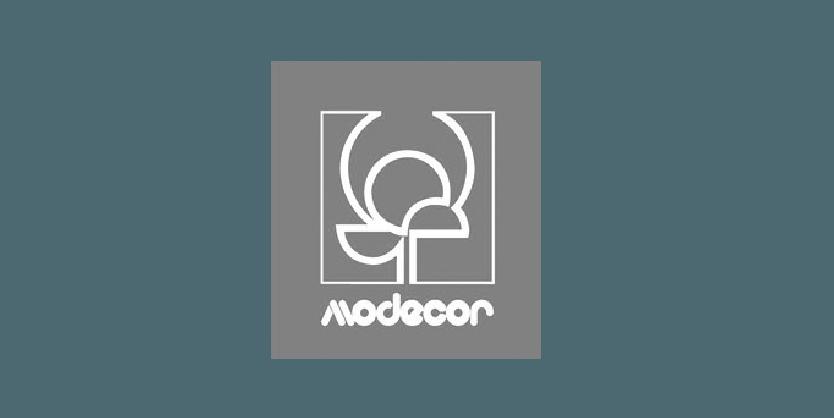 Modecor-logo