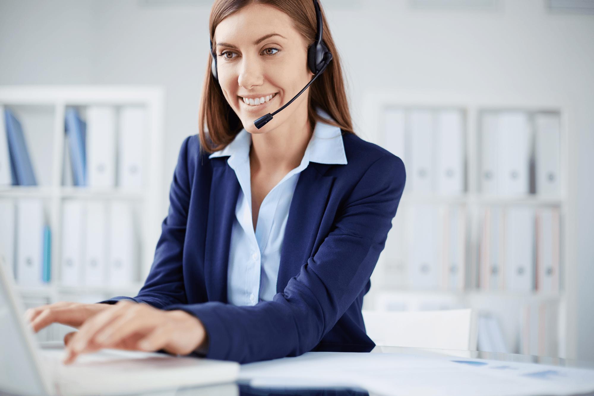 gestione clienti e forza vendita